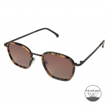 Bilde av Komono Crafted Aviator Sunglasses KOM S3551