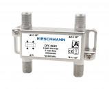 Afbeelding van 1.5m Hirschmann FEKAB5 kabelkeur Ziggo geschikt antenne coax kabel