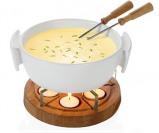 Afbeelding van Boska Holland Cheesewares candle light fondue Twinkle