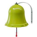 Abbildung von Wickey Kunststoff Bolzenabdeckung für Spielturm