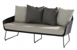 Afbeelding van 4 Seasons Outdoor Loungebank Avila 2,5 zits