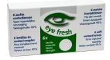 Afbeelding van Eyefresh 1 Maand Lens 6 pack 3.00 6st
