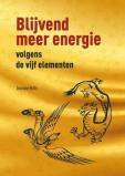 Afbeelding van A3 Boeken Blijvend Meer Energie Volgens De 5 Elementen (Boek)