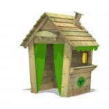 Zdjęcie Fatmoose Domek dla dzieci PandaPark Pro XXL