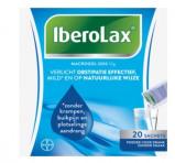 Afbeelding van Bayer Iberolax 10 gram, 20x10 gram