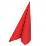 Afbeelding van Servet DiDiLin Airlaid Rood 40cm