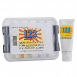 Afbeelding van 123 Products Superwax UV Waxbescherming