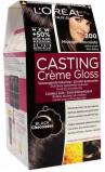 Afbeelding van L'Oréal Paris Casting creme gloss haarverf intens zwart 200 verp