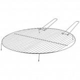 Image of Esschert Design grill grate (Dimensions: 54x520x520 mm)