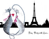 Afbeelding van From Paris With Love