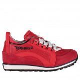 Afbeelding van Dsquared2 59816 kindersneakers rood