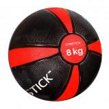 Afbeelding van Gymstick medicine bal 8 kg met Online Trainingsvideo's