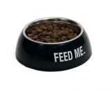 Afbeelding van 51Degrees Dinner Bowl Singel Zwart 750ml Hondenvoer Kattenvoer