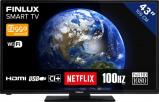 Afbeelding van Finlux FL4323SMART TV 43 inch (109 cm) Full HD Smart