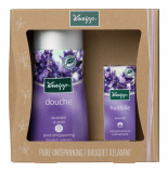 Afbeelding van Kneipp Geschenkverpakking Verwenmoment Lavendel (1set)