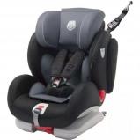 Afbeelding van BabyAuto autostoeltje Penta fix ISO groep 1 3 grijs