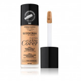 Afbeelding van Deborah Milano 24Ore Extra Cover Foundation 03 Sand Make up