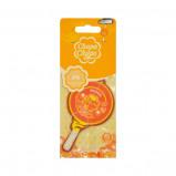 Afbeelding van Chupa chups luchtverfrisser papier sinaasappel