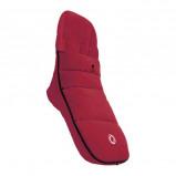 Afbeelding van Bugaboo voetenzak robijn rood