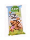 Afbeelding van Ecobiscuit Smic Smac Chocolade Koekjes 150GR