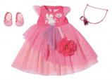 Image of Baby Born Boutique Deluxw Ballroom dress, 43cm (827178)