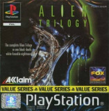 Afbeelding van Alien Trilogy (value series)