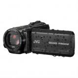 Afbeelding van JVC GZ R445BEU Zwart camcorder