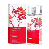 Afbeelding van Armand Basi Happy in Red Eau de toilette 100 ml