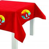Abbildung von 1 St. Polyester Tischdecken bedrucken 98x89cm ab 7 Tagen