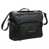Afbeelding van New Looxs Fietstas Enkel Sports Messenger 16,5 liter Zwart
