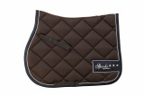 Bilde av Spooks AW'19 Catania saddle pad Bordeaux