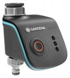 Afbeelding van Gardena Smart Besproeiingscomputer Zwart