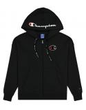 Afbeelding van Champion dames sweater zwart