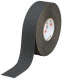 Afbeelding van 3M 310 Safety Walk Antisliptape Veerkrachtig Zwart 25mm x 18.3m