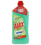 Afbeelding van Ajax Allesreiniger Limoen Optimal (1250ml)