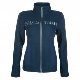 Obrázek Cavallino Marino Fleece Vest Venezia Darkblue S
