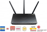 Image of Asus RT AC66U Dual Band Wireless 1.75Gbps Router