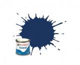 Billede af (15) Midnight Blue Gloss, Enamel Paint 14 ml Humbrol