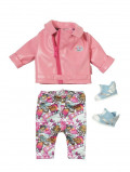 Image of Baby Born Deluxe Scooter Outfit (825259)