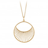 Bilde av Pernille Corydon necklace N 570 GP (Size: Verstelbaar: 40 48 cmcm)