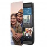 Afbeelding van HTC One M9 Portemonnee Hoesje Maken (Voorzijde Bedrukt)