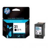 Afbeelding van HP 21 Zwart Hewlett & Packard
