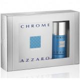 Image of Azzaro Chrome EDT 50 ml + DEO Stick 75 g