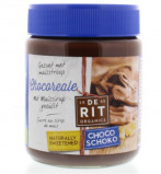 Afbeelding van Chocoreale Natural Sweet Chocopasta 270GR