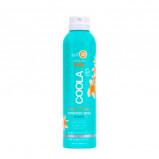 Afbeelding van Coola Sport Continuous SPF30 Citrus Mimosa zonnebrandspray 236ml