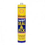 Afbeelding van Illbruck Shell Wet Seal & Fix 310 ml Tixophalte afdichtingskit