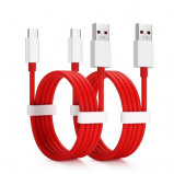 Obrázek 2pcs 4A Fast Charging Data Transfer Cable for Oneplus 7 Pro / 7 / 6T / 6 / 5T