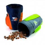 Afbeelding van All For Paws Outdoor Dog Treat Bag