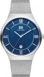 Afbeelding van Danish Design Horloge 40 mm Stainless Steel IQ68Q1240
