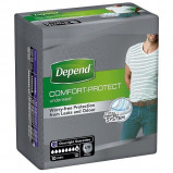 Afbeelding van Depend Pants For Men Maximum Small / Medium